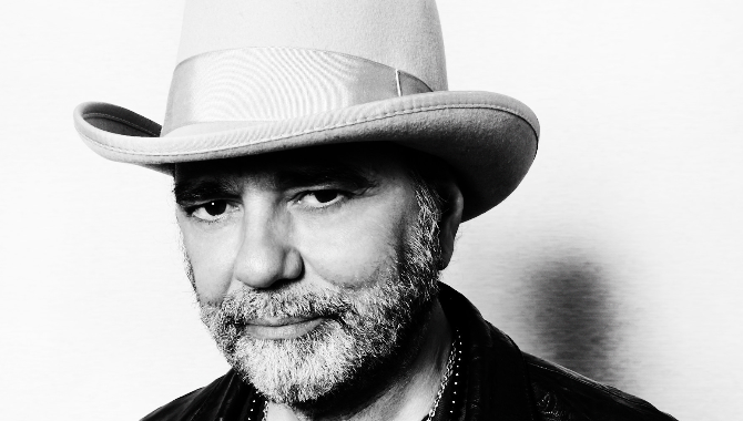 daniel lanois the drop