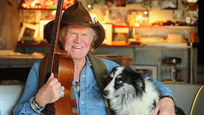billy joe shaver grammy museum